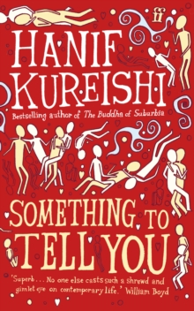 Something to Tell You, Paperback Book