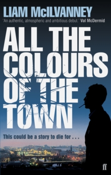 All the Colours of the Town, Paperback Book