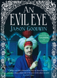 An Evil Eye, Hardback Book