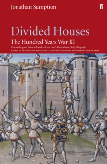 Hundred Years War Vol 3 : Divided Houses, Paperback / softback Book
