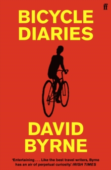 Bicycle Diaries, Paperback / softback Book