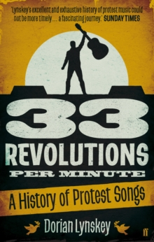33 Revolutions Per Minute, Paperback Book