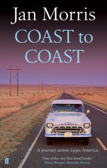 Coast to Coast, Paperback / softback Book