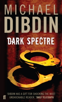 Dark Spectre, Paperback / softback Book