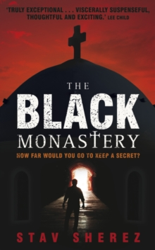The Black Monastery, Paperback / softback Book