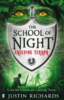 School of Night: Creeping Terror, Paperback Book
