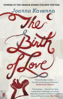 The Birth of Love, Paperback / softback Book
