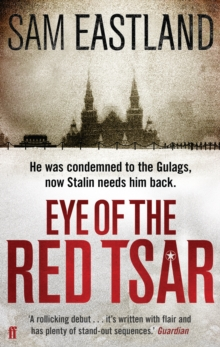 Eye of the Red Tsar, Paperback Book
