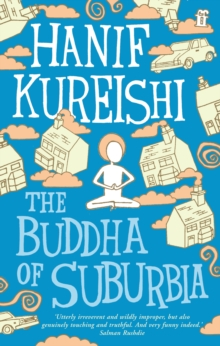 The Buddha of Suburbia, Paperback Book