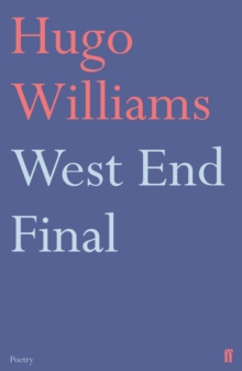 West End Final, Paperback / softback Book