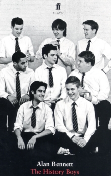 The History Boys, EPUB eBook