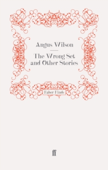 The Wrong Set and Other Stories, Paperback / softback Book