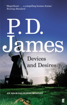 Devices and Desires, Paperback Book