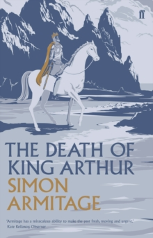 The Death of King Arthur, Paperback / softback Book