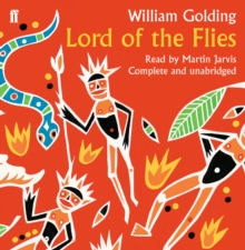 Lord of the Flies, CD-Audio Book