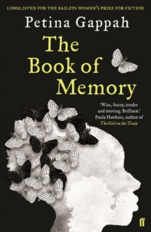The Book of Memory, Paperback Book