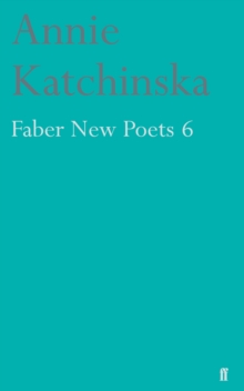 Faber New Poets 6, Paperback / softback Book