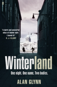 Winterland, Paperback / softback Book