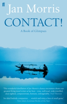 Contact! : A Book of Glimpses, Paperback Book