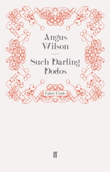 Such Darling Dodos : And Other Stories, EPUB eBook