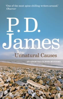 Unnatural Causes, Paperback / softback Book