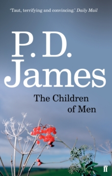 The Children of Men, Paperback Book