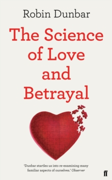 The Science of Love and Betrayal, Paperback Book
