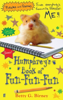 Humphrey's Book of Fun-fun-fun, Paperback Book