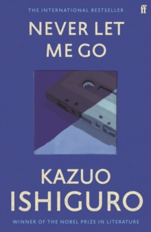 Never Let Me Go, Paperback Book