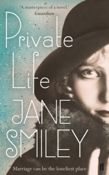 Private Life, Paperback Book