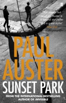 Sunset Park, Paperback Book