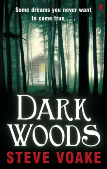 Dark Woods, Paperback Book