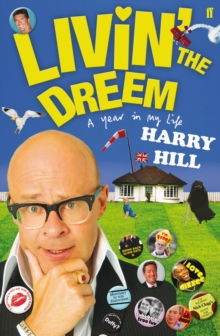 Livin' the Dreem : A Year in My Life, Hardback Book