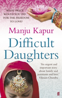 Difficult Daughters, Paperback Book