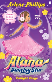 Alana Dancing Star: Twilight Tango, Paperback Book