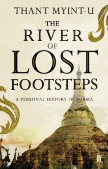 The River of Lost Footsteps, EPUB eBook