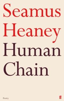 Human Chain, Paperback Book