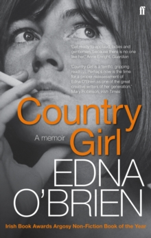 Country Girl, Paperback Book
