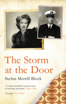 The Storm at the Door, Paperback Book