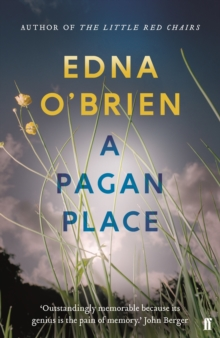 A Pagan Place, Paperback Book