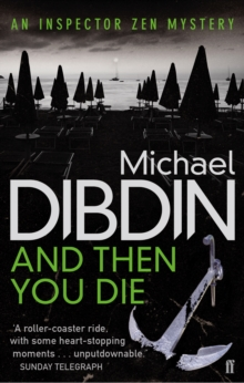 And Then You Die, Paperback Book