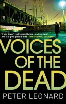 Voices of the Dead, Paperback Book