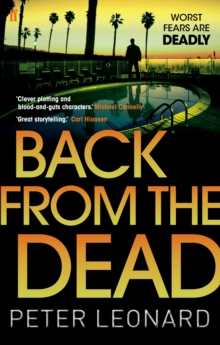 Back from the Dead, Paperback Book