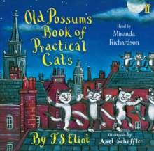 Old Possum's Book of Practical Cats, CD-ROM Book