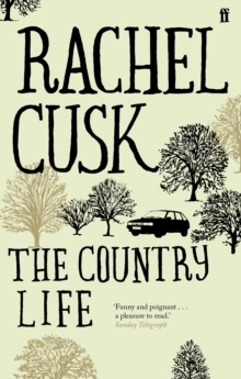 The Country Life, Paperback / softback Book