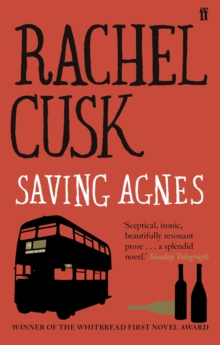 Saving Agnes, Paperback Book