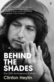 Behind the Shades : The 20th Anniversary Edition, Paperback / softback Book