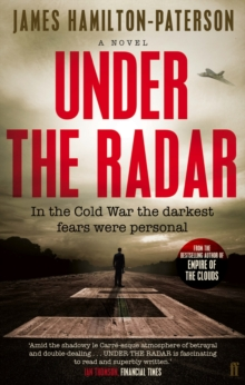 Under the Radar : A Novel, Paperback / softback Book
