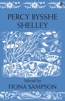 Percy Bysshe Shelley, Hardback Book