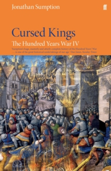 Hundred Years War Vol 4 : Cursed Kings, Paperback Book